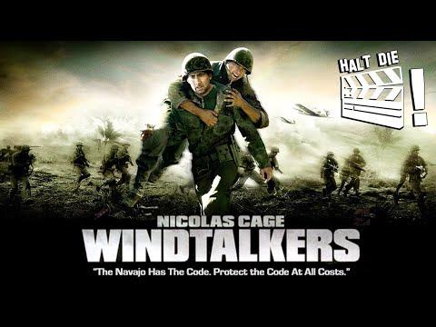 Halt die Klappe - Der Brokommentar! 🎬 Windtalkers (2002)