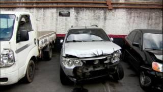 O submundo do comércio de carros envolvidos em acidentes que viram sucata. A polícia e o Ministério Público investigam um esquema em que veículos ...