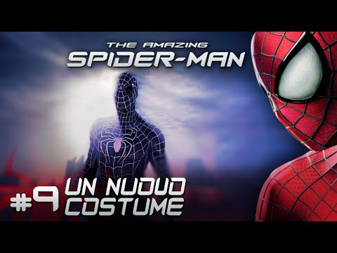 un - La mia pagina Facebook: https://www.facebook.com/Pepo3393 Il mio canale Twitch dove vado in LIVE: http://www.twitch.tv/pepo3393live Ed eccoci su The Amazing Spiderman! Come non giocare un gioco...