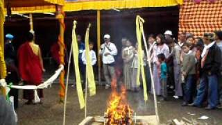 Gorubathan India  city pictures gallery : The Opening Ceremony of DIPANKAR CHORTEN/ Gorubathan (India), 4 апреля 2009