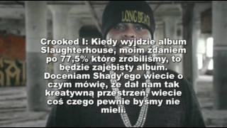 Shady Records Cypher 2011 - Behind The Scenes Napisy PL