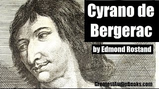 CYRANO DE BERGERAC - FULL AudioBook (Play)