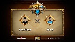 Muzzy vs Jasonzhou, game 1