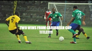 Media Advisory The finals of the Scotiabank CFU Men's Caribbean Cup 2016 edition will be held in Martinique, June 22 - 25,2017. The fixture was decided durin...