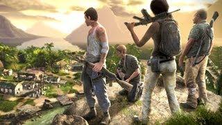 Far Cry 3 — Многопользовательский режим на русском