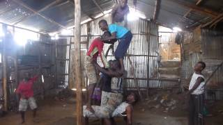 Kibera Messengers - Unser Social Circus Kooperationspartner In Nairobi