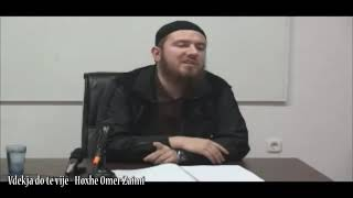 Vdekja do të vijë - Hoxhë Omer Zaimi