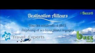 Destination ailleurs (15/04/2016)
