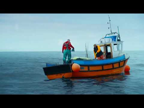 Shark attack scene || Deep Blue Sea 2 ||