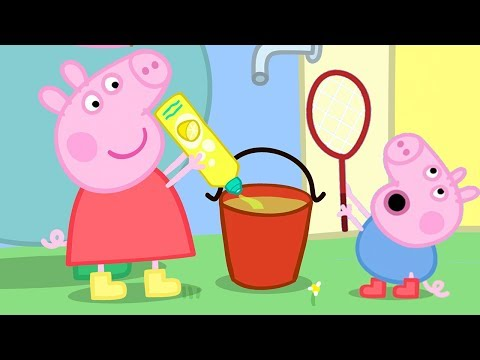 Peppa Pig English Episodes  Peppa Pig's BEST Moments  Peppa Pig Official