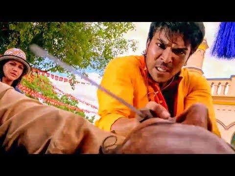 Yevadu 2 Climax Fight Scene | Ram Charan Best Fight Scene