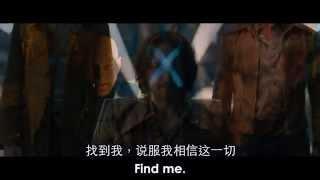 Nonton 看電影學英文:【英文王子】之電影預告片第十二集:《X戰警:逆轉未來》/ X-Men: Days of Future Past Film Subtitle Indonesia Streaming Movie Download