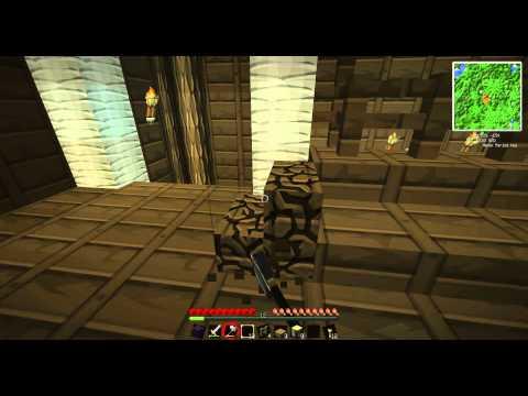 Minecraft Industrial/build craft Серия #5 [GentleHint]