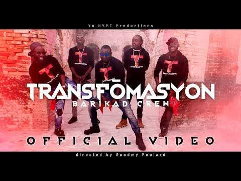 BC TRANSFOMASYON OFFICIAL VIDEO [2K]