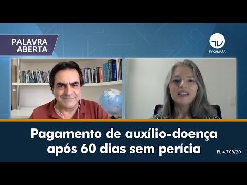 Domingos Sávio defende salário mínimo pago pelo INSS em caso de demora na perícia