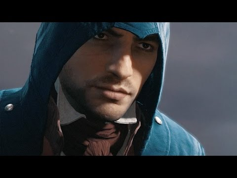 Assassin's Creed Unity – Story Trailer