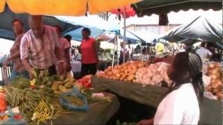 Subscribe to our channel http://bit.ly/AJSubscribe French Guiana, an overseas region of France on the northern Atlantic coast of...