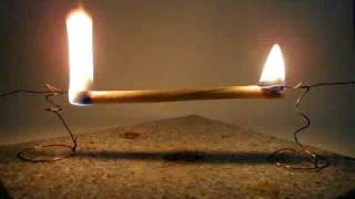 Time Lapse Photography - Lighting the candle at both ends