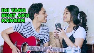 Video Sumpah, Romantis Banget! Bisa Senyum Senyum Sendiri Nyanyiin Lagu Ke Pacar #JRVLOG3 MP3, 3GP, MP4, WEBM, AVI, FLV Juli 2019