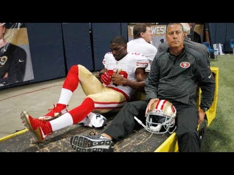 Jury orders Rams to pay Reggie Bush $12.5M for 2015 injury