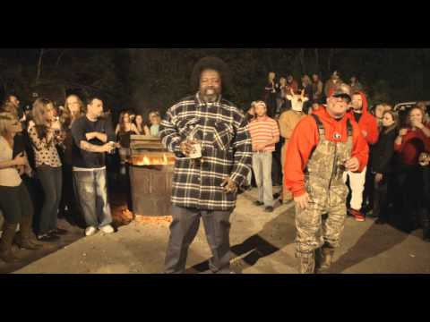 "Chad Mac ""Party In The Woods"" Feat. Afroman"