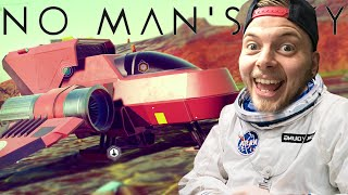 PREPARE FOR TAKEOFF! - No Man's Sky! [#2] |PS4 Gameplay| by iBallisticSquid