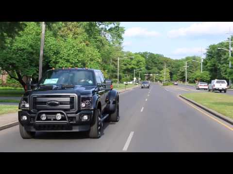 2014 F450 Black Ops Fully Loaded