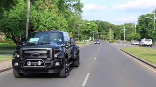 2014 Ford F450 Black Ops Fully Loaded