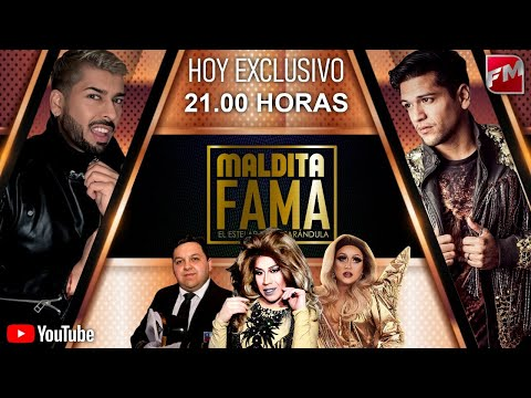 Maldita Fama: El Estelar de la Farándula | T07 - Cap 04 | Canal Femme