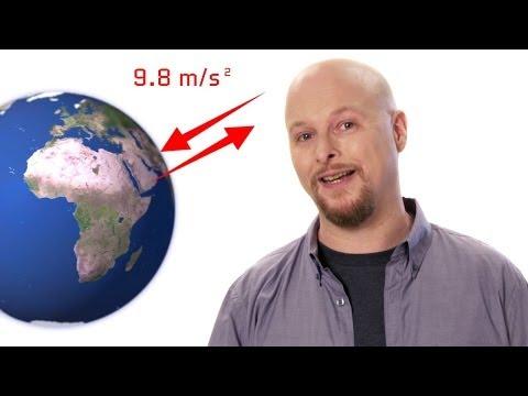 Dokážeme vytvořit umělou gravitaci?