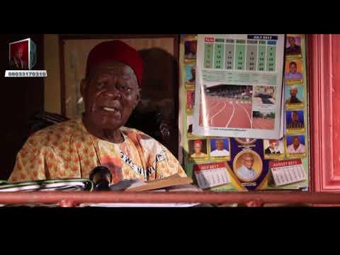 Igwe Nnewi has spoken