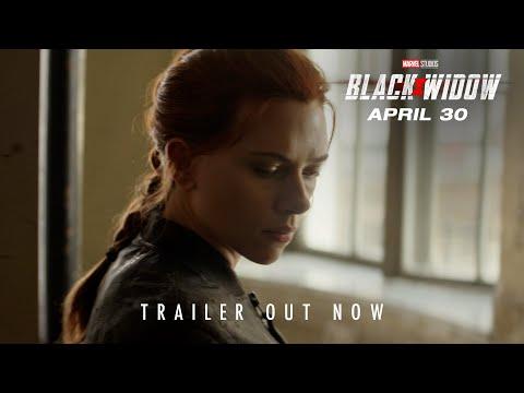 Black Widow Official Trailer   April 30   Hindi