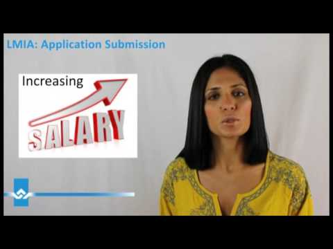 LMIA Application Submission Video