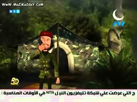 القبطان عزوز الحلقة 35 عزوز جيفارا