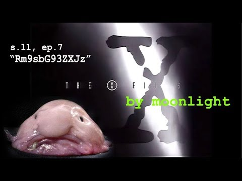 """X-Files by Moonlight: Season 11, Episode 7 """"Rm9sbG93ZXJz"""" Reaction with Spoilers"""