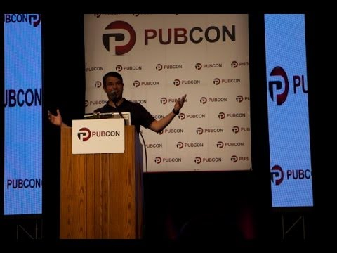 Google's Matt Cutts At PubCon On SEO