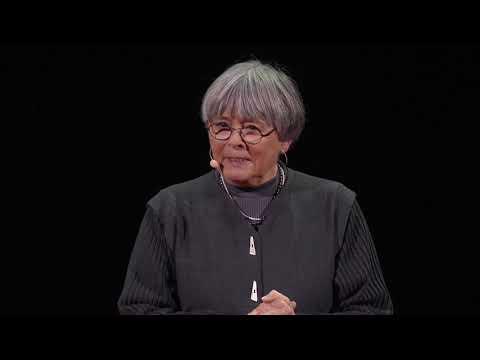 Françoise Gaill – L'improbable vie dans les abysses