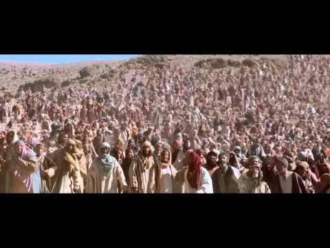 Son of God (Clip 'Judas and the High Priest')
