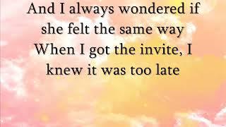 thomas rhett marry me lyrics