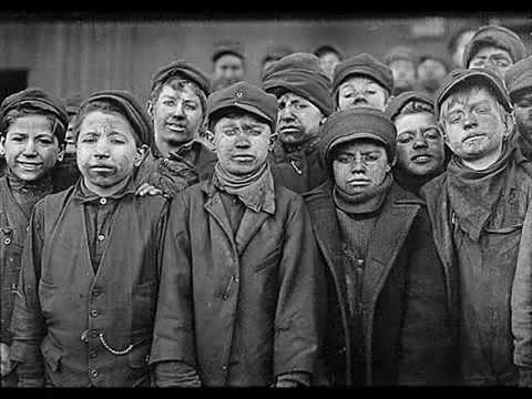 U S  Child Labor  1908 1920