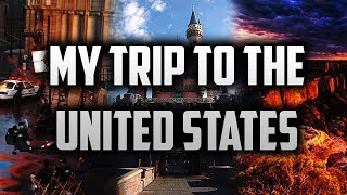 Welcome to a new vlog on the channel! In this vlog, I will be taking you guys along for my trip to the United States! This trip was both fun and scenic. I went to places such as Disneyland in Anaheim, Universal Studios Hollywood, Grand Canyon, and so much more! If you are planning to visit the west coast of the US, you may be able to get some ideas on what to do as you watch this vlog. I really hope all of you guys would enjoy the vlog!Social Media Links:Twitter: https://twitter.com/LeoGaminggInstagram: https://www.instagram.com/leogaminggg/