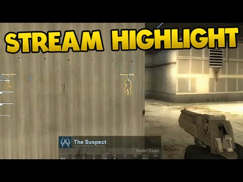 highlight - Recorded during the last live stream on http://www.twitch.tv/anderzel.