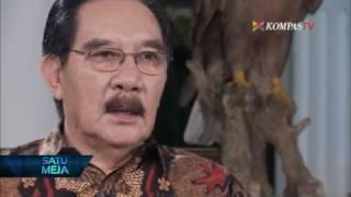Video Antasari Yakin Pemerintahan Jokowi Akan Ungkap Kebenaran Kasusnya - Satu Meja Bag 4 MP3, 3GP, MP4, WEBM, AVI, FLV Juni 2019