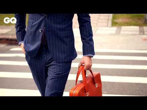 【時尚】六種時髦業務穿搭