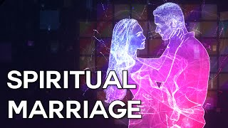 Spiritual Marriage