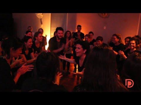 1ª Festa da Buleria de Curitiba   Perla Flamenca
