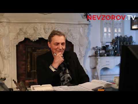 Паноптикум на тв Дождь 13.09.2018.  из студии Nеvzоrоv.тv - DomaVideo.Ru