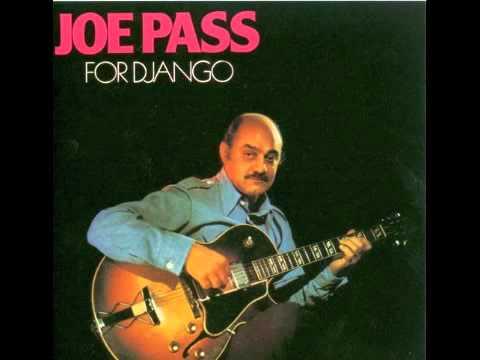 Joe Pass – Limehouse Blues