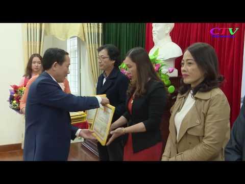 UBMTTQVN huyện Cam Lộ triển khai nhiệm vụ 2019