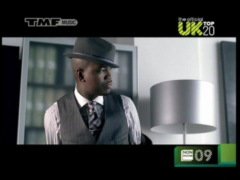 Ne-Yo Miss Independent official HQ